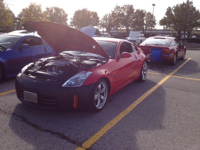 Photos from Cars for a Cause